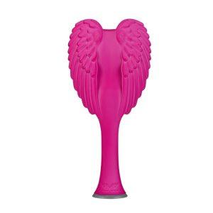 Sýtoružová kefa do vlasov Cherub 2.0 Soft Touch Electric Pink